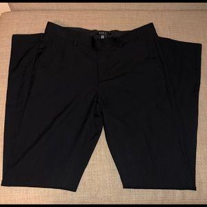 Forever 21 Men's Woven Pants